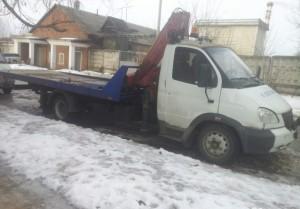 Эвакуатор Сергиев Посад